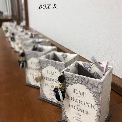 伊勢丹府中店「メガネスタンド」レッスンの記事に添付されている画像