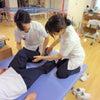 帝塚山リハビリテーション病院 リハビリ部の画像