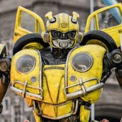 バンブルビー(Bumblebee) 045作品@2019 東宝の記事に添付されている画像