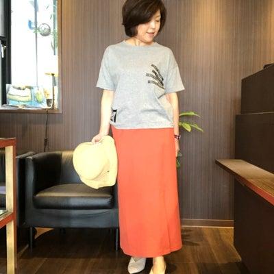 プリントTシャツ『シビリゼ』グレーの記事に添付されている画像