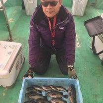 仙正丸3/25(月)朝便メバル釣り釣果情報の記事に添付されている画像