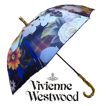 Vivienne Westwood ローズ 一枚張り長傘     の記事に添付されている画像