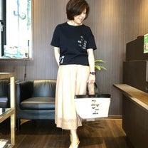 プリントTシャツ『シビリゼ』ブラックの記事に添付されている画像