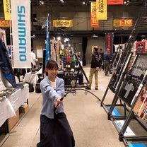 札幌フィッシングショー☆ありがとうございました!!の記事に添付されている画像