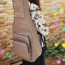 ギターケース♪の記事に添付されている画像