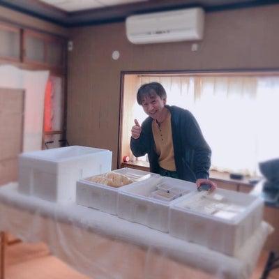 お豆腐屋さんとコラボした〜いの記事に添付されている画像