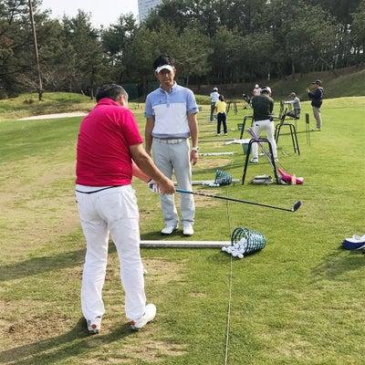 ゴルフの上達part1の記事に添付されている画像