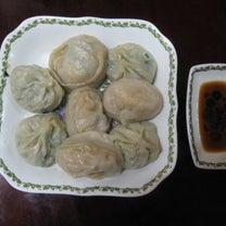 饅頭(만두)の記事に添付されている画像