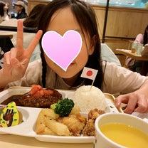 お夕飯にもありつけました♡の記事に添付されている画像