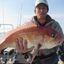 3月25日の釣果の記事に添付されている画像
