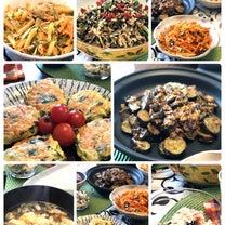 「作り置き・お惣菜レッスン」でしたの記事に添付されている画像