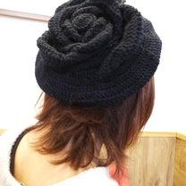 薔薇のベレー帽の記事に添付されている画像