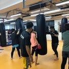 4月は試合ラッシュ! #クロスポイント吉祥寺#キックボクシング#女性限定の記事より