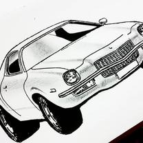 アメ車もいいよね(シボレー・カマロ LT RS)の記事に添付されている画像