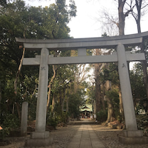 【神社巡り】神吉日の記事に添付されている画像