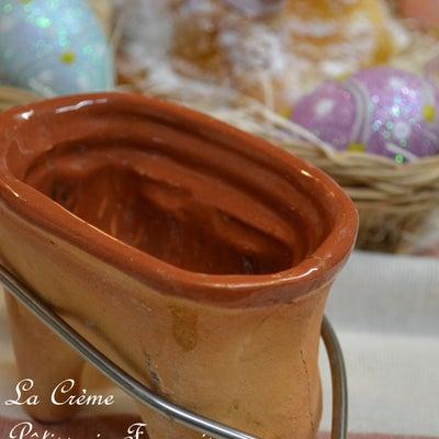 フランス伝統地方菓子アニョーパスカルの記事に添付されている画像
