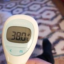 こんな時に熱か……の記事に添付されている画像