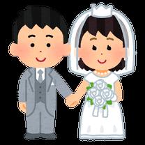 付き合って何年で結婚したい?の記事に添付されている画像