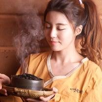 韓国でのよもぎ蒸しは燃やし煙のよもぎ蒸しが主流です。韓国のよもぎ蒸しサロン紹介の記事に添付されている画像