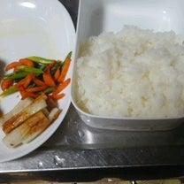 弟のお弁当、、、の記事に添付されている画像