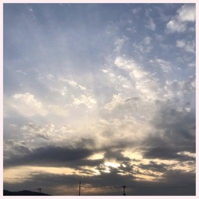 朝~、そこまで寒くないゾ(*゜∀゜*)の記事に添付されている画像