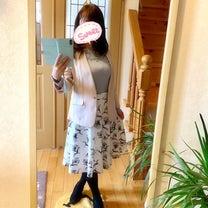 ニッセンプッチージョのスカート、低身長には最適(^^)の記事に添付されている画像