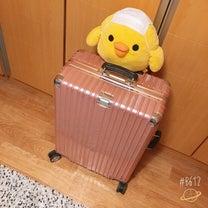 一時帰国の荷造り!の記事に添付されている画像