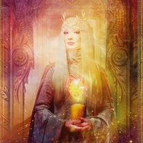 【今日の一枚】内なる輝き 愛の力を識り 認めるの記事に添付されている画像