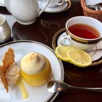 M&C Cafe 丸の内オアゾ で山下純子さんと楽しい時間。の記事に添付されている画像