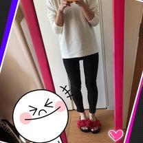 おソロで着たいUNIQLO♡の記事に添付されている画像