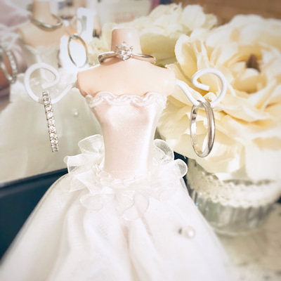 結婚指輪 置き ♡の記事に添付されている画像
