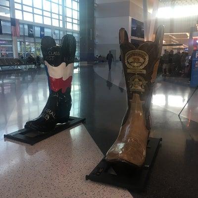 テキサスに戻る飛行機の中で考えたことの記事に添付されている画像