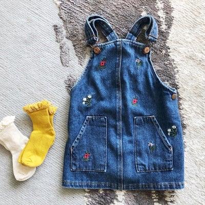 ZARAで買った子供服とVilacの椅子の記事に添付されている画像