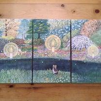 詩木の森・・・想いは光を灯すの記事に添付されている画像