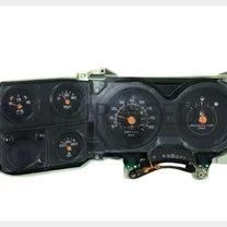【修理】ex: シボレー サバーバン メーター修理 アナログODO・TRIP修理の記事に添付されている画像
