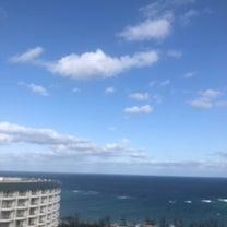 青い空白い雲……そして海♬の記事に添付されている画像
