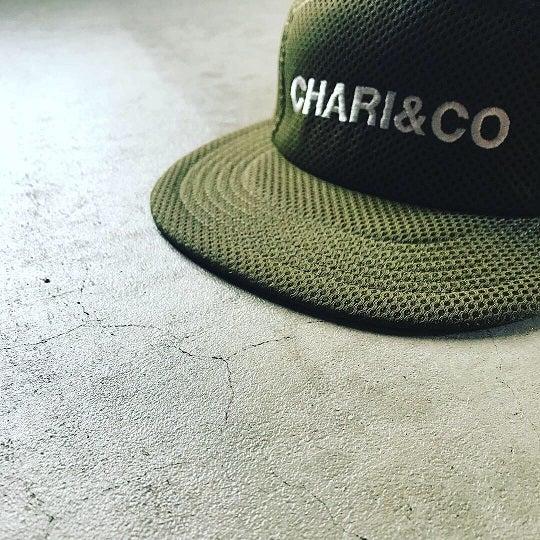 ・CHARI & CO