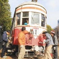 岐阜市/重要文化財に丸窓電車・市指定文化財は計167件にの記事に添付されている画像