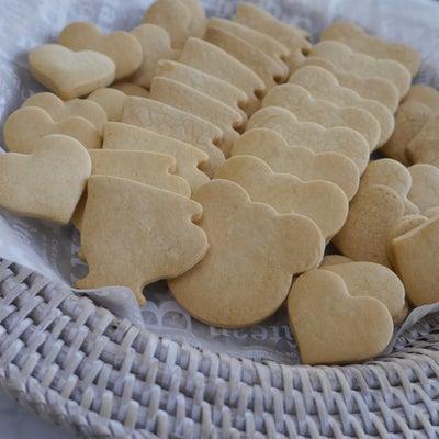 【レポ】レッスン後の復習で、クッキーの焼き上がりが変わりました♡の記事に添付されている画像
