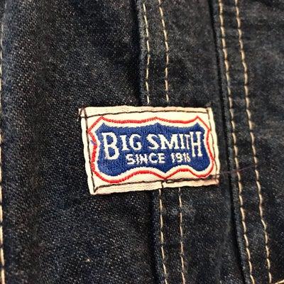 USED BIG SMITH Overallの記事に添付されている画像