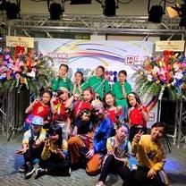 Cloud Kids Dance Festivalの記事に添付されている画像