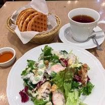マザーリーフ東銀座店で 紅茶研究家 磯淵猛先生を想う。の記事に添付されている画像