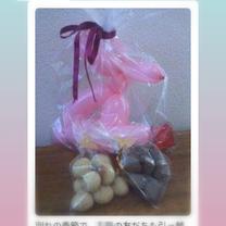 長男が初めてお菓子を作った日の記事に添付されている画像