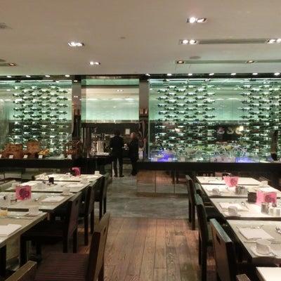 「ザ・ミラ香港」の朝食の記事に添付されている画像
