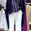 ストレッチパンツ★奈良・ファッションセレクトショップ★ラレーヌの画像