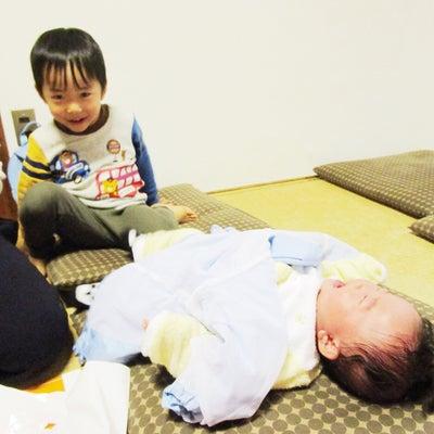 ねんねの赤ちゃん期からベビーサインの土台を作ろう!の記事に添付されている画像