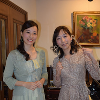 ミミさんとのコラボ♪の記事に添付されている画像