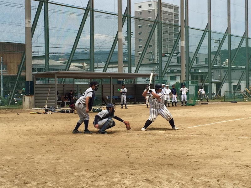 EnjoyBaseball 野ボール塾
