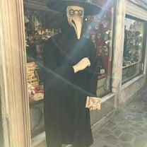 カーニバル仮面講座へ♪【ヴェネツィア旅行2日目①】の記事に添付されている画像