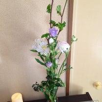 今週のお花(19/3/25) & この先のご予約状況についての記事に添付されている画像